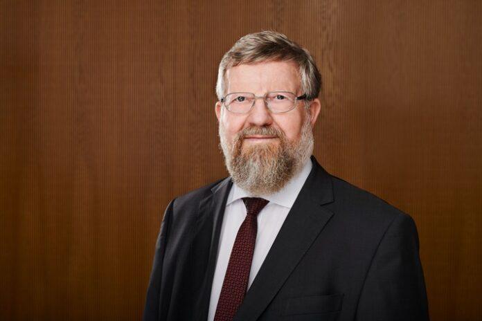 SoVD-Präsident Adolf Bauer Weiterer Text über ots und www.presseportal.de/nr/43645 / Die Verwendung dieses Bildes ist für redaktionelle Zwecke honorarfrei. Veröffentlichung bitte unter Quellenangabe: