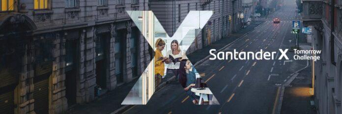 Santander X Tomorrow Challenge: 20 Unternehmen erhalten Fördergelder für ihre Ideen. Weiterer Text über ots und www.presseportal.de/nr/63354 / Die Verwendung dieses Bildes ist für redaktionelle Zwecke honorarfrei. Veröffentlichung bitte unter Quellenangabe: